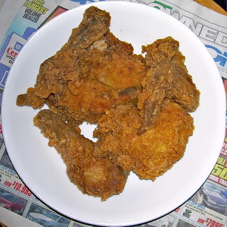 Nothing beats Popeye's Fried Chicken. But it's even more greater if you can make one yourself. We can give you the means to do that as we have finally uncovered its SECRET RECIPE .