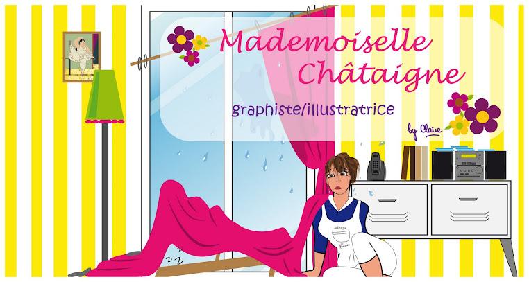 Claire Gosnon - Infographiste / Illustratrice