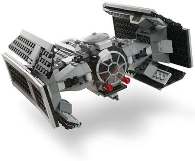 Star Wars Lego Sets: Star Wars Lego