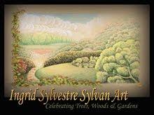 Ingrid Sylvestre's Sylvan Art