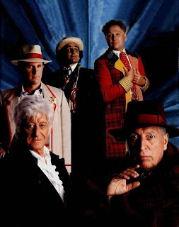 The Seven Doctors
