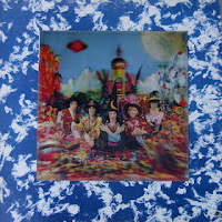 (1967) THEIR SATANIC MAJESTIES REQUEST