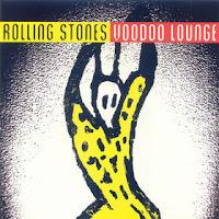 (1994) VOODOO LOUNGE