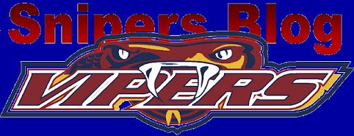 Sssniper & Vipers Blog!!