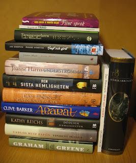Bokreaböcker
