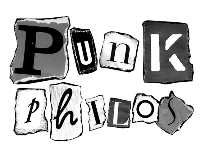 Las cositas del PUNK PHILOS