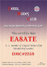 Miembro de Digital Modes Club