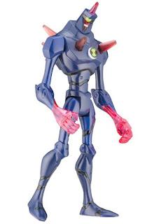 chroma1 Todos os Personagens de Ben 10 : Alien Force para crianças