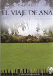 Mi novela El Viaje de Ana, edit. La Tierra Hoy en Nueva Narrativa ya a la venta.