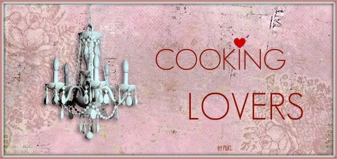 COOKING LOVERS