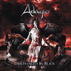 archangel black