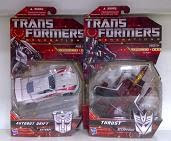 Transformers Generations Autobot Drift & Thrust