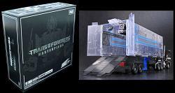 Transformers Masterpiece MP-04S Convoy Sleep Mode