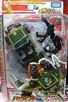 Transformers C-13 Hound VS Ravage