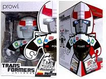 Transformers Mighty Mugg Prowl