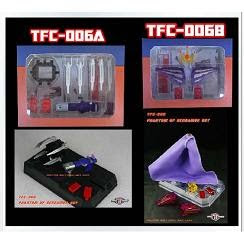 TFC-006 Phantom of Screamer set A+B