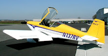 Vans RV-7 Factory Plane