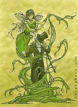 Absenta, el Hada Verde...