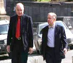 Marc Faber and Jim Rogers