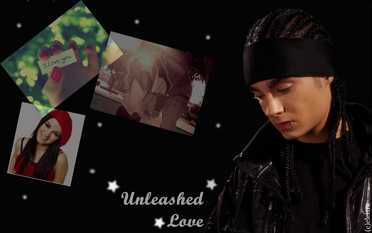 Unleashed Love♥