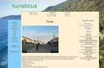 Jocul TURISTICUS