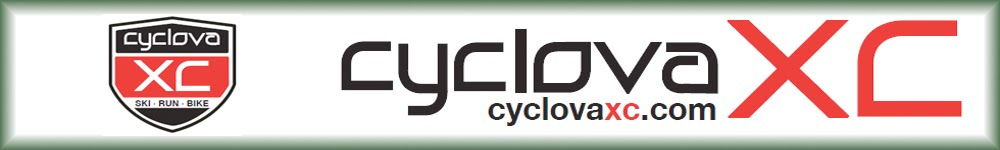 CyclovaXC Blogger