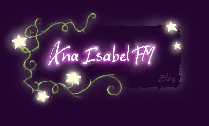 ANA ISABEL FM