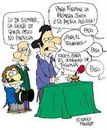 Humor por el Bicentenario