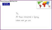 Leprosy Mailing List