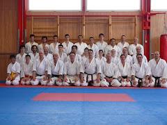 1º Curso Proyecto Tai-Jitsu Federación Cántabra