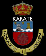 Federacion cantabra de karate