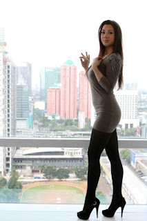 foto Hot Jennifer Kurniawan Photo Celebrity style Model picture