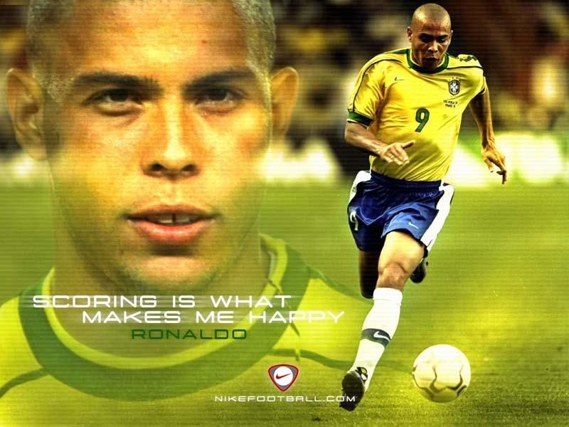 Luiz Ronaldo from Brazil.