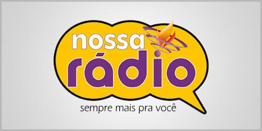 Nossa Rádio Vitória 96,5 FM