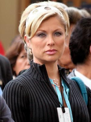 Leticia Calderon now ( 2008 - 2009 )