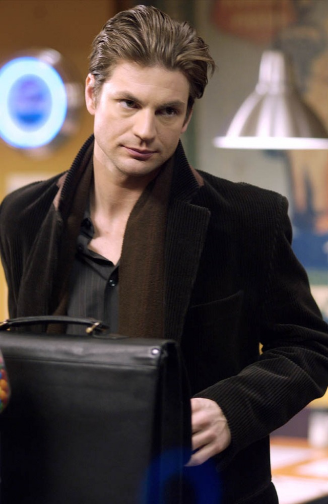 Gale Harold Photos - Gale Harold Images: Ravepad - the place to ...