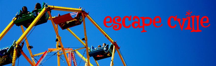 escape cville