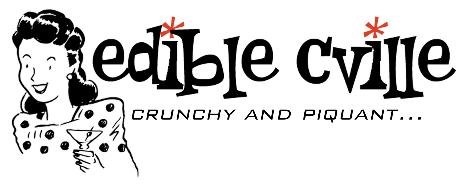 edible cville...