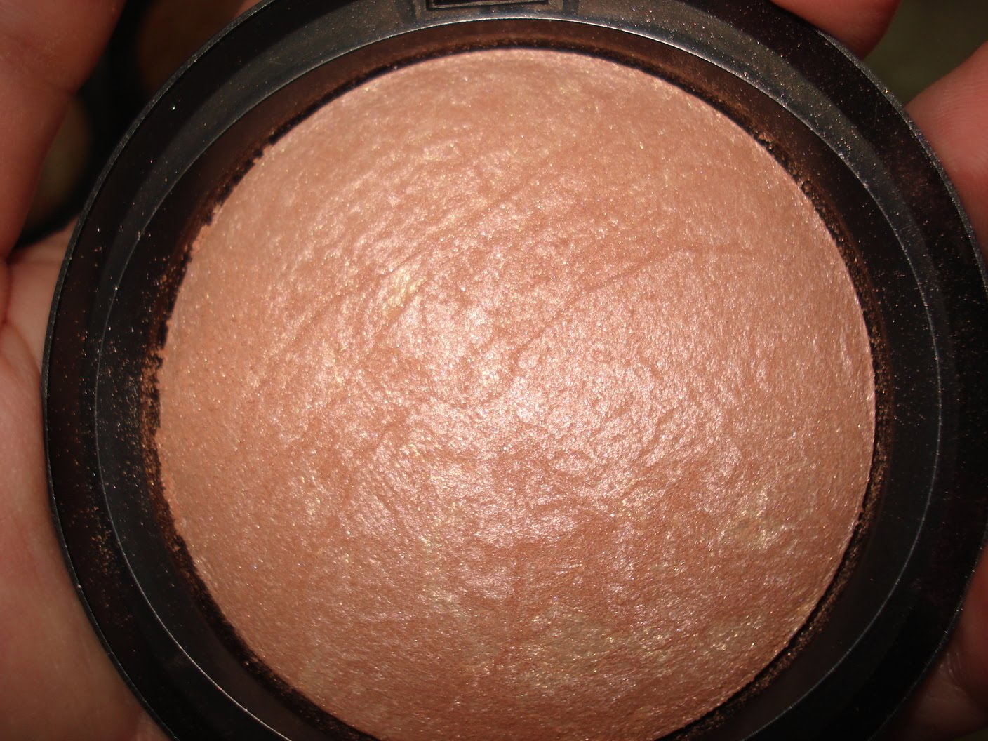 My Loves: My MAC Mineralize Skinfinish Collection (Soft & Gentle ...