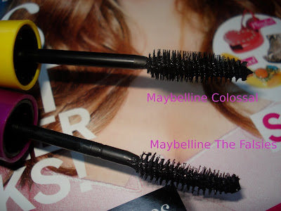 maybelline falsies vs colossal