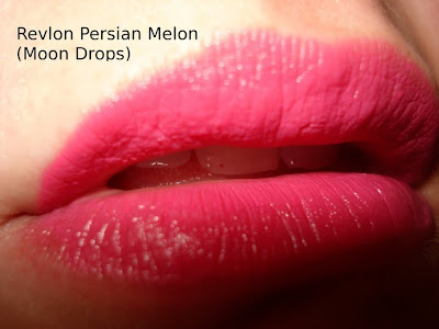 revlon persian melon