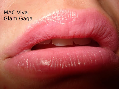 mac lady gaga