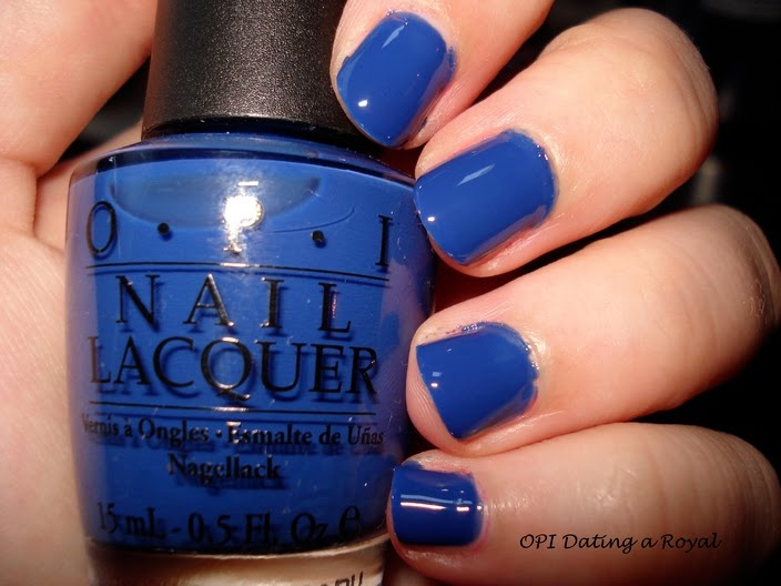 dating a royal opi collection Buy opi nail lacquer 15ml and other opi nail polish products at feeluniquecom  rita ora shades of black 8ml opi infinite shine 2 lisbon collection 15ml opi nail envy nail strengthener.