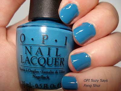 opi suzy says feng shui