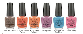 opi bright pair paige denim collection