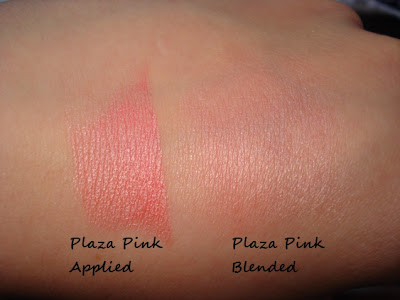 NYC Blushable Creme Stick