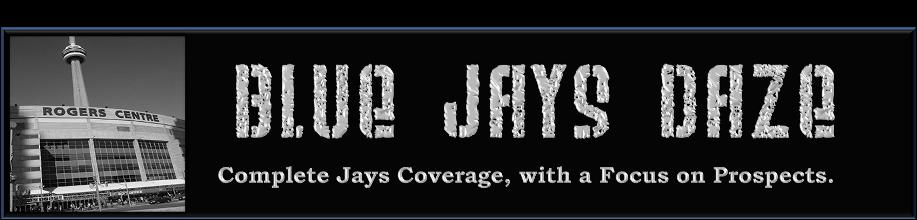Blue Jays Daze