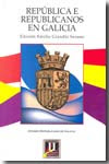República en Galiza
