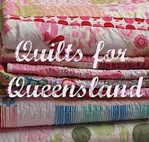 I am Making a Quilt For Queensland