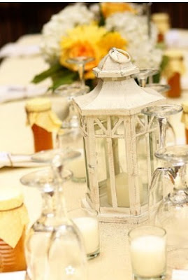 Lantern Centerpieces For Wedding